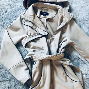 New with tags metaphor coat